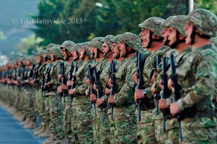 бурундук позагорает грузинки в армии фото руководство