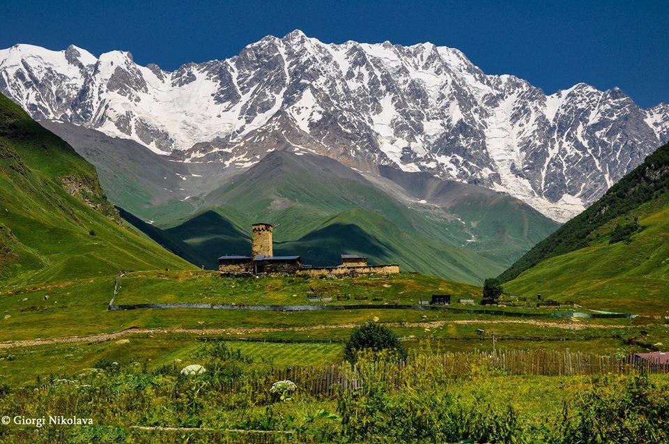 discover top 7 highest mountains of georgia georgianjournal