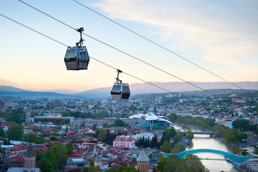 How To Buy A Car In Tbilisi Georgia: 5 Things To Love About Tbilisi, Georgia