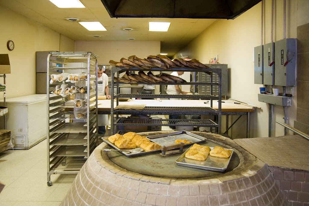 Оборудование пекарни картинки