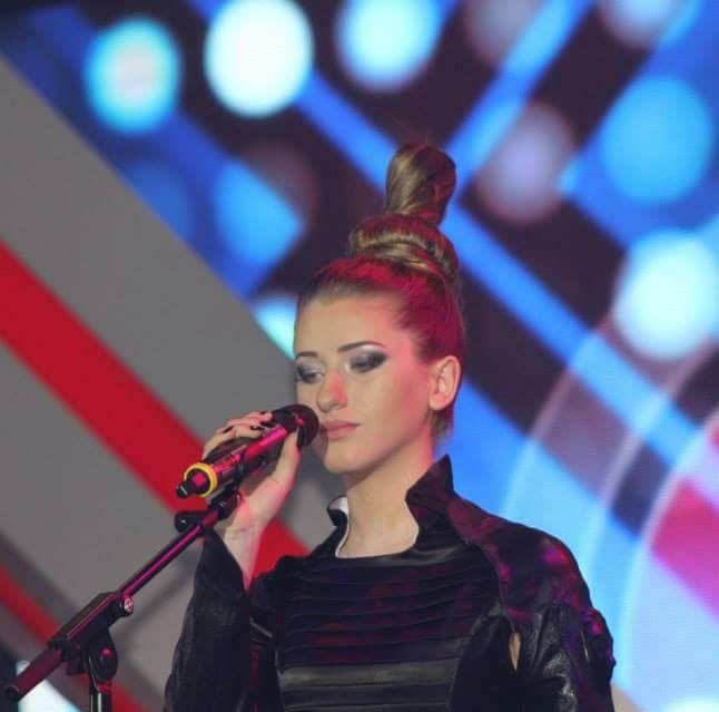 Natia The Voice
