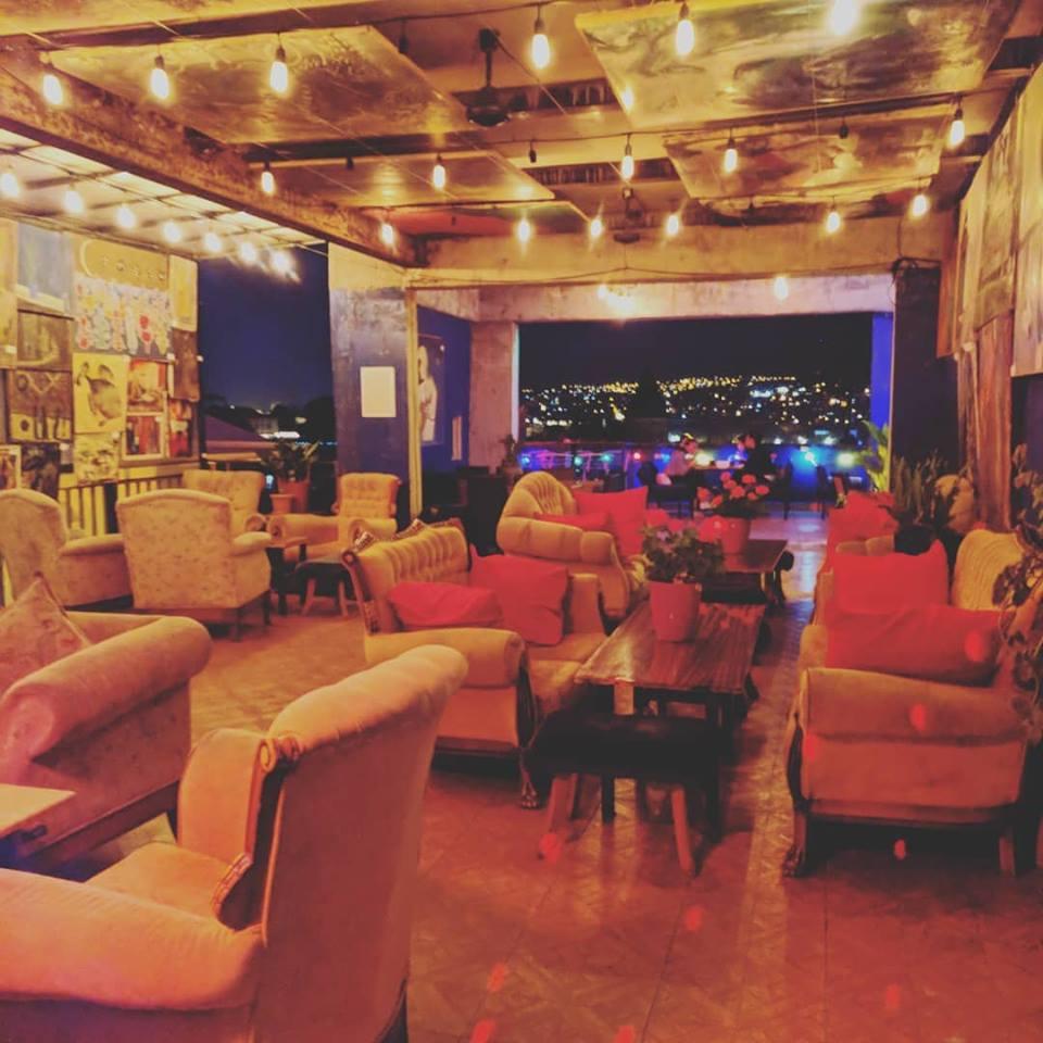The Guardian names Georgia's ART-CAFÉ Home among 10 best