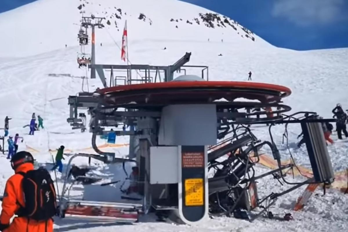 lifts getting t for gondolas part chair chairlift ski hill up tow bums and cure rope j chairlifts the bar