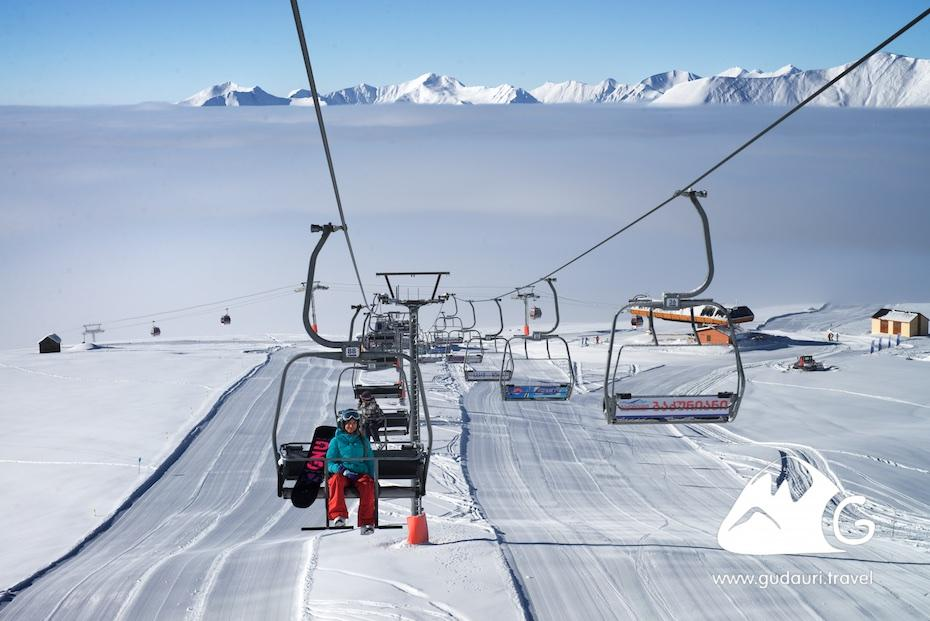 Tourist who jumped from Gudauri ski lift shares his own ...