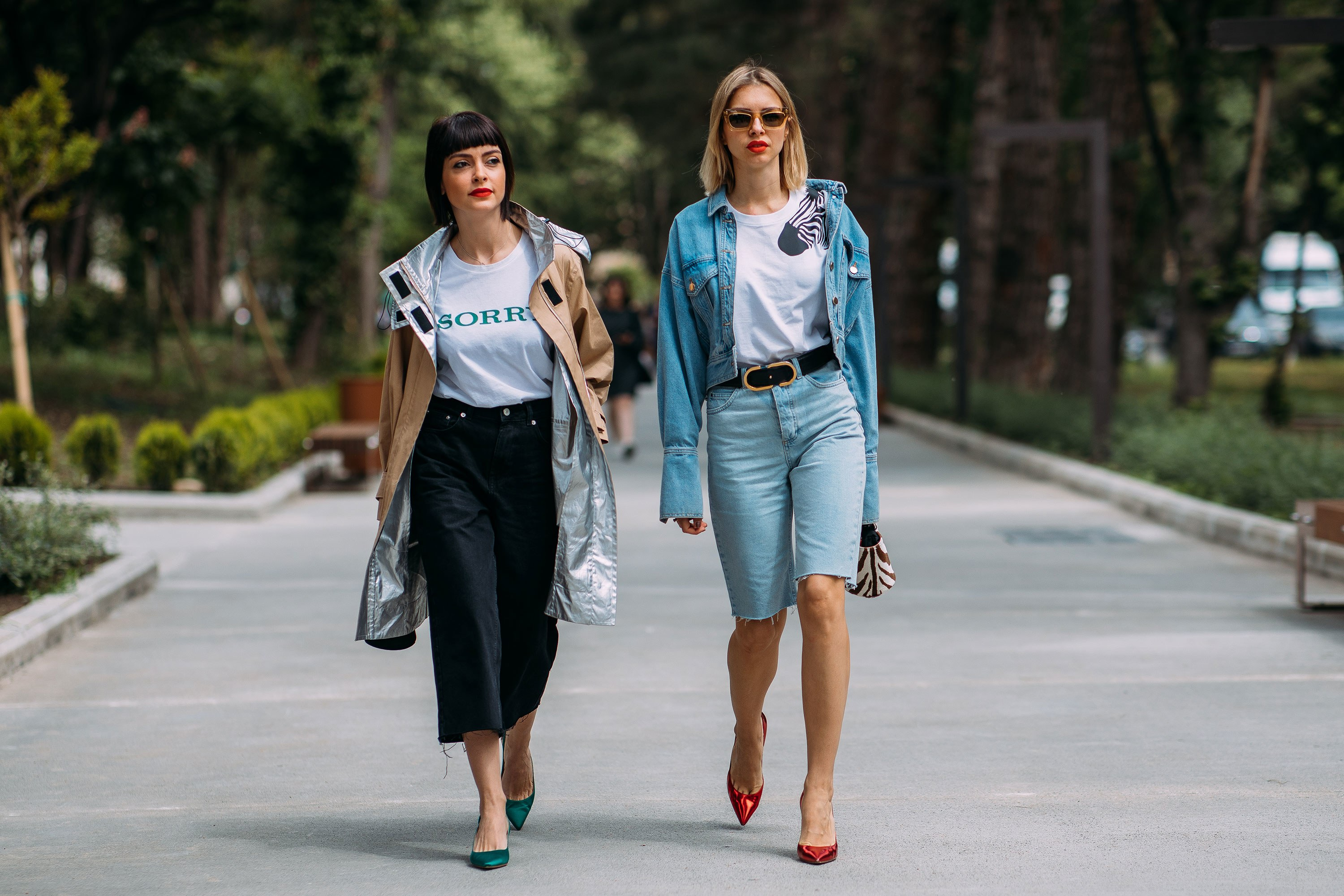 Vogue Presents Best Street Style Looks From Tbilisi Fashion Week