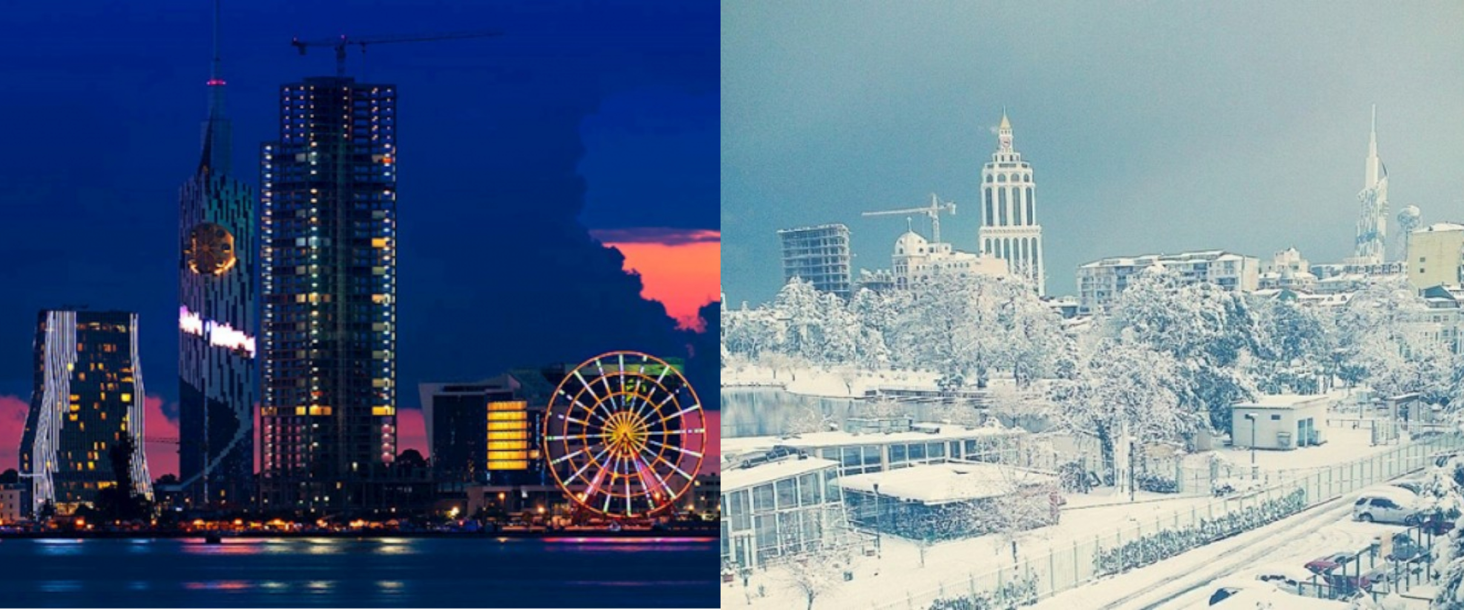 batumi_summer_winter